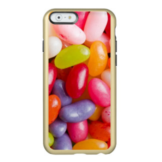 Pattern of jelly beans incipio feather® shine iPhone 6 case