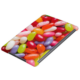 Pattern of jelly beans