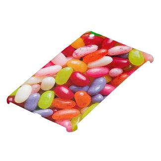 Pattern of jelly beans iPad mini case