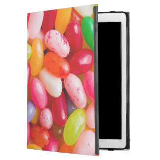 "Pattern of jelly beans iPad pro 12.9"" case"