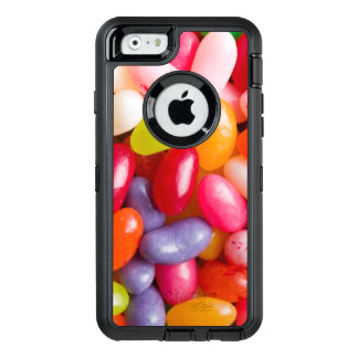 Pattern of jelly beans OtterBox iPhone 6/6s case