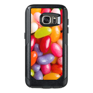 Pattern of jelly beans OtterBox samsung galaxy s7 case
