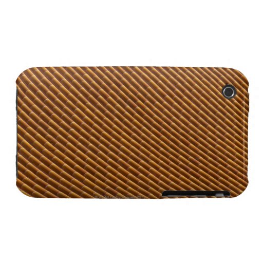 Pattern of rooftiles in the Forbidden City iPhone 3 Case-Mate Case