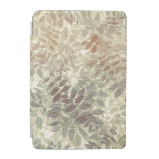 Pattern of Vetch Leaves | San Juan Islands, WA iPad Mini Cover