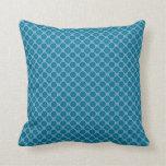 pattern pillows