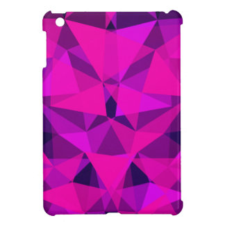 pattern pink iPad mini case