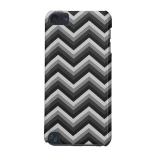 Pattern Retro Zig Zag Chevron iPod Touch (5th Generation) Covers