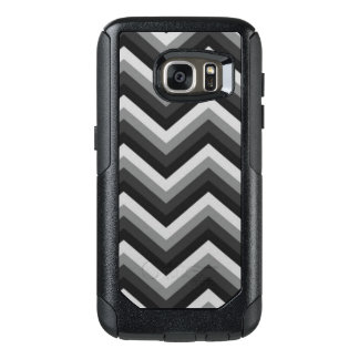 Pattern Retro Zig Zag Chevron OtterBox Samsung Galaxy S7 Case