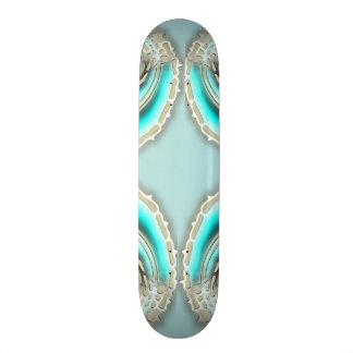 pattern skate board decks
