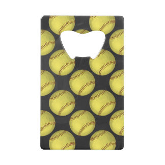 Pattern Softball