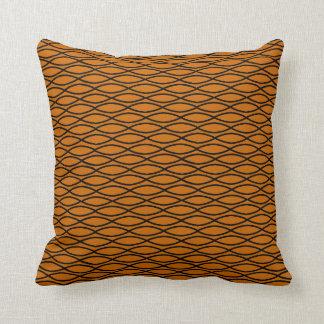 Pattern  Throw Pillow. Cushion