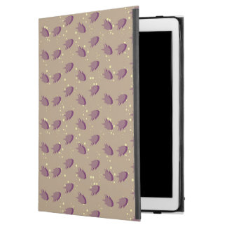 "pattern with fish iPad pro 12.9"" case"