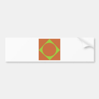 pattern-zazzle-8 bumper sticker
