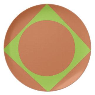 pattern-zazzle-8 plate