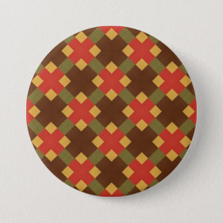 Patterned button