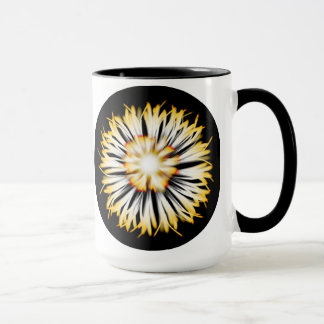 Patterned Mug. Mug
