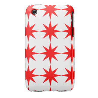 Patterned Starry Phone Case iPhone 3 Case-Mate Case