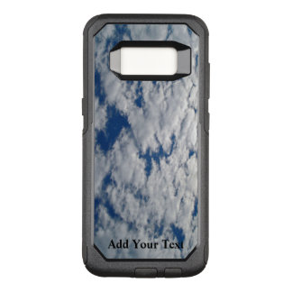 Patterns in the Sky by Shirley Taylor OtterBox Commuter Samsung Galaxy S8 Case