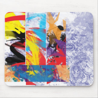 Patterns Mousepad