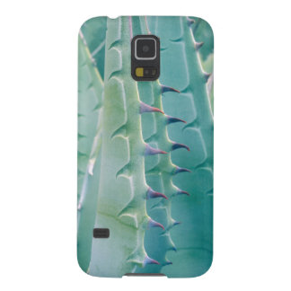 Patterns of an Agave plant Case For Galaxy S5