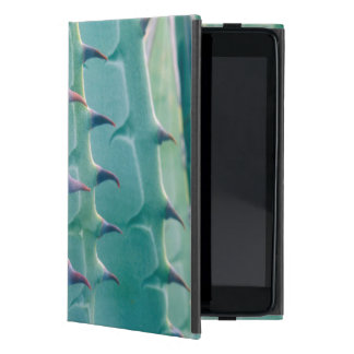 Patterns of an Agave plant iPad Mini Case