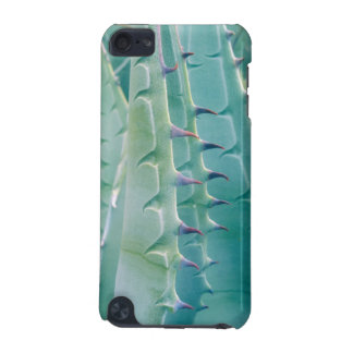Patterns of an Agave plant iPod Touch (5th Generation) Case