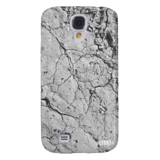 Patterns & Textures iPhone 3G/3GS Case - Dry Mud
