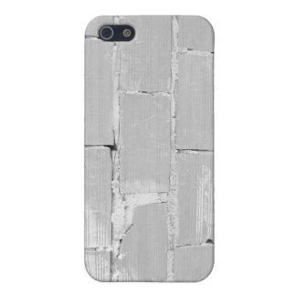 Patterns & Textures iPod Touch Case - Brick Wall ( iPhone 5 Cover