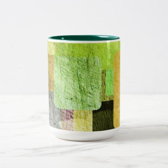 Patterns vintage - mugs