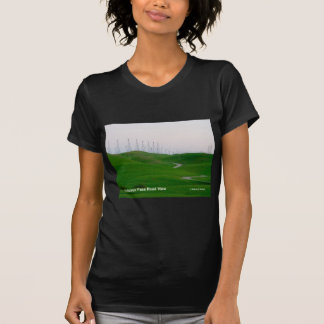 Patterson Pass Road California Products Tees