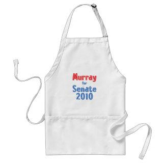 Patty Murray for Senate 2010 Star Design Apron