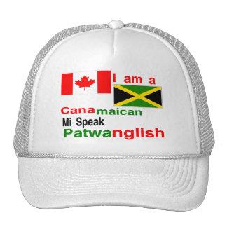 Patwanglish Cap