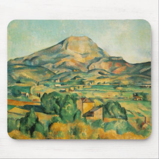 Paul Cezanne Cards and Gifts - Customizable Mouse Pad