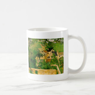 Paul Cezanne Cards and Gifts - Customizable Basic White Mug