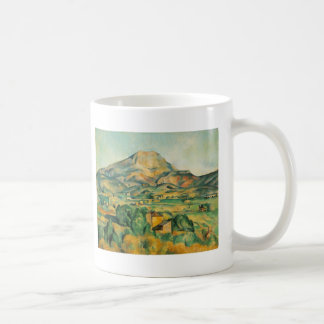 Paul Cezanne Cards and Gifts - Customizable Coffee Mugs