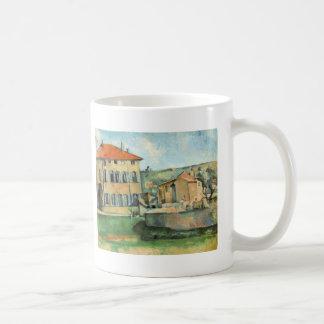 Paul Cezanne Cards and Gifts - Customizable Mug