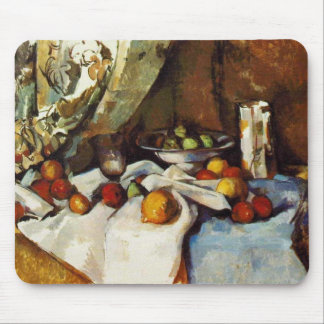 Paul Cezanne Cards, Gifts, Totes, ... - Customized Mouse Pad