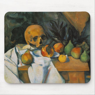 Paul Cezanne Cards Gifts Totes Mugs Mouse Mat