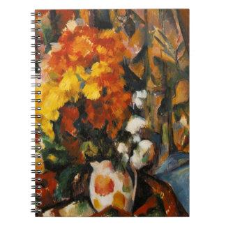 Paul Cezanne Fine Art Plates Tiles Gift Boxes Notebook