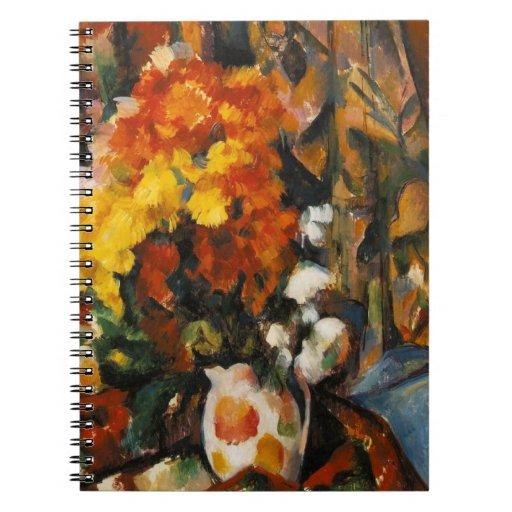 Paul Cezanne Fine Art Plates, Tiles, Gift Boxes Notebook