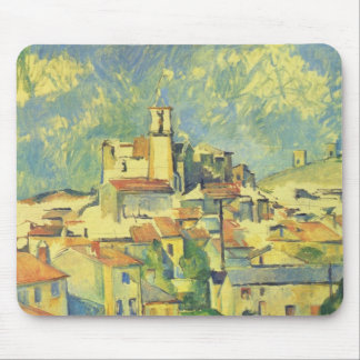 Paul Cezanne - Gardanne Mouse Mat