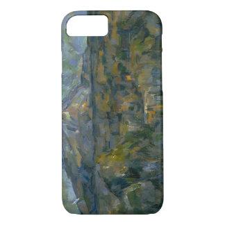 Paul Cezanne - Mont Sainte-Victoire iPhone 7 Case