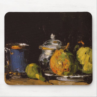 Paul Cezanne Mugs, Totes, Cards, GIfts Mouse Pad