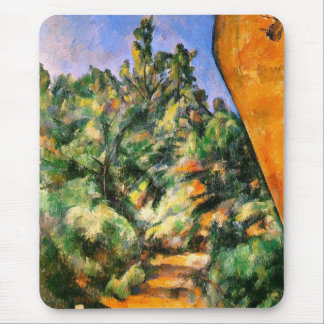Paul Cezanne Mugs Totes Cards GIfts Mouse Pad