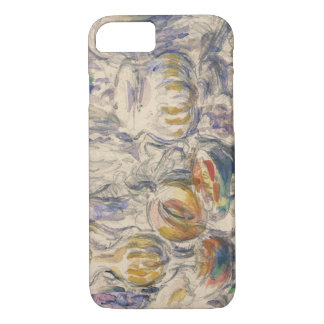 Paul Cezanne - Pot and Soup Tureen iPhone 7 Case