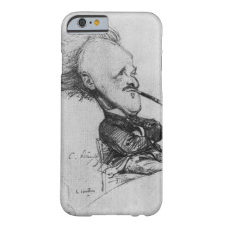 Paul Ferdinand Gachet (1862-1930) c.1887 (pencil o Barely There iPhone 6 Case