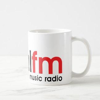 Paul FM Merchandise Coffee Mug