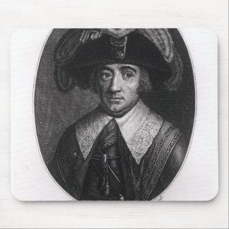 Paul Francois Jean Nicolas  Vicomte de Barras Mouse Mat