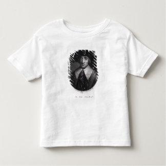 Paul Francois Jean Nicolas  Vicomte de Barras Toddler T-Shirt