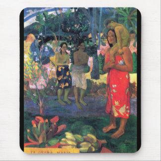 Paul Gauguin, Hail Mary Mouse Pad